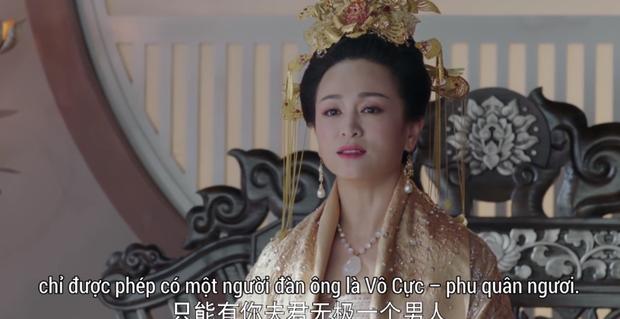 Phù Dao bị mẹ chồng tương lai dạy dỗ đạo làm vợ