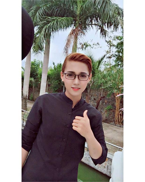 Kim Anh  cô nàng đồng tính nữ nổi tiếng Cà Mau với chuyện tình đẹp nhưng chưa dám công khai