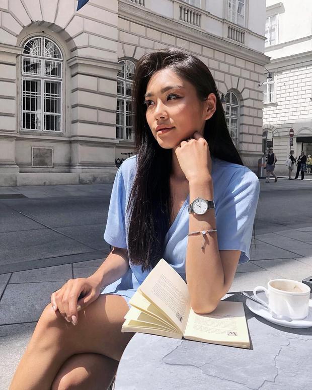 Gương mặt mới nổi của hội con nhà giàu Việt: Giản dị vẫn sexy, sinh ra không ngậm thìa vàng mà trưởng thành trong xa xỉ