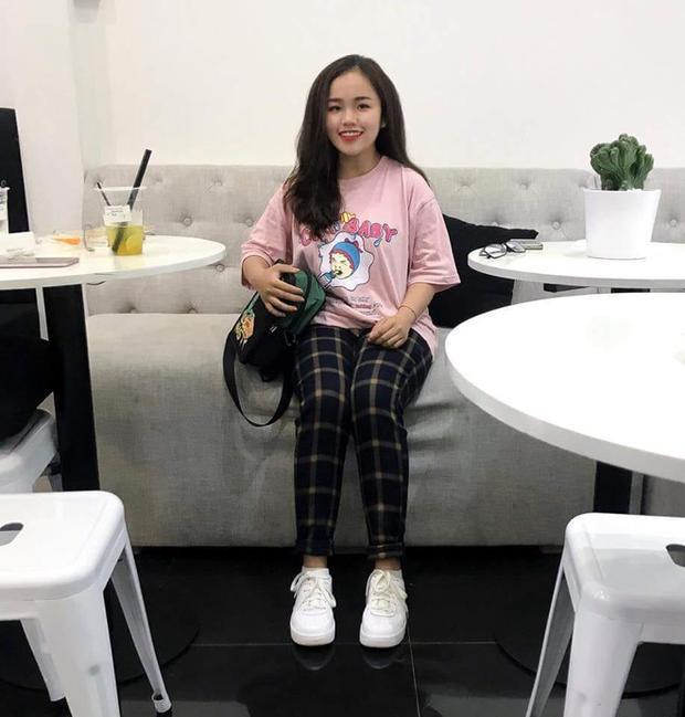 """Không nổi đình đám như Huỳnh Giao nhưng cô bạn này cũng là một """"Rich Kid"""" Đồng Tháp."""