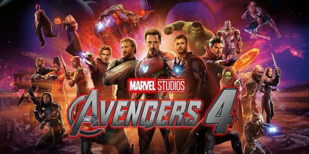 """…Và phải vượt qua cả """"Avenger 4"""""""