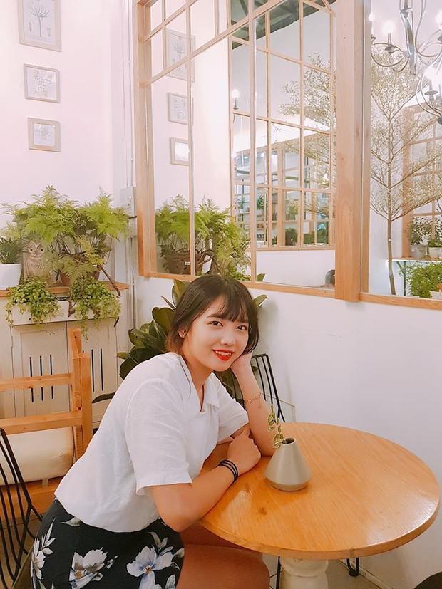 Bất ngờ với ngoại hình thon gọn và thần thái xinh đẹp của em gái Hari Won