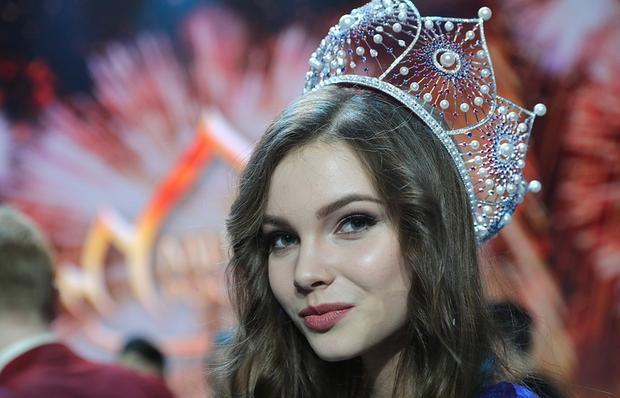 Theo thông lệ, Yulia Polyachikhina sẽ giành được quyền đại diện nước Nga tham gia cả hai cuộc thi nhan sắc lớn nhất thế giới là Miss Universe 2018 và Miss World 2018 (nếu không trùng thời gian tổ chức).