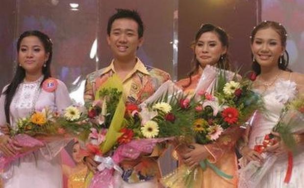 Năm 2006, Trấn Thành giành giải Đồng tại cuộc thi Người dẫn chương trình truyền hình.