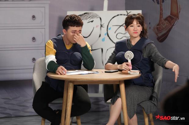 Trấn Thành nghẹn ngào kể về 4 lần bố khóc: 1 lần tôi đậu Én Đồng và 1 lần ngày cưới Hari Won