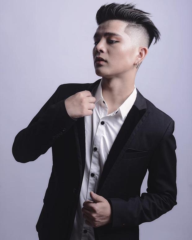 Bị nghi ngờ giới tính vì trang điểm quá đà, đây là câu trả lời của Quang Anh!