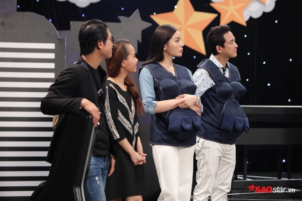 Cứ tưởng đã chiến thắng, nữ hoàng Bolero Trấn Thành lại chịu thua Hương Giang bởi bài hát này!