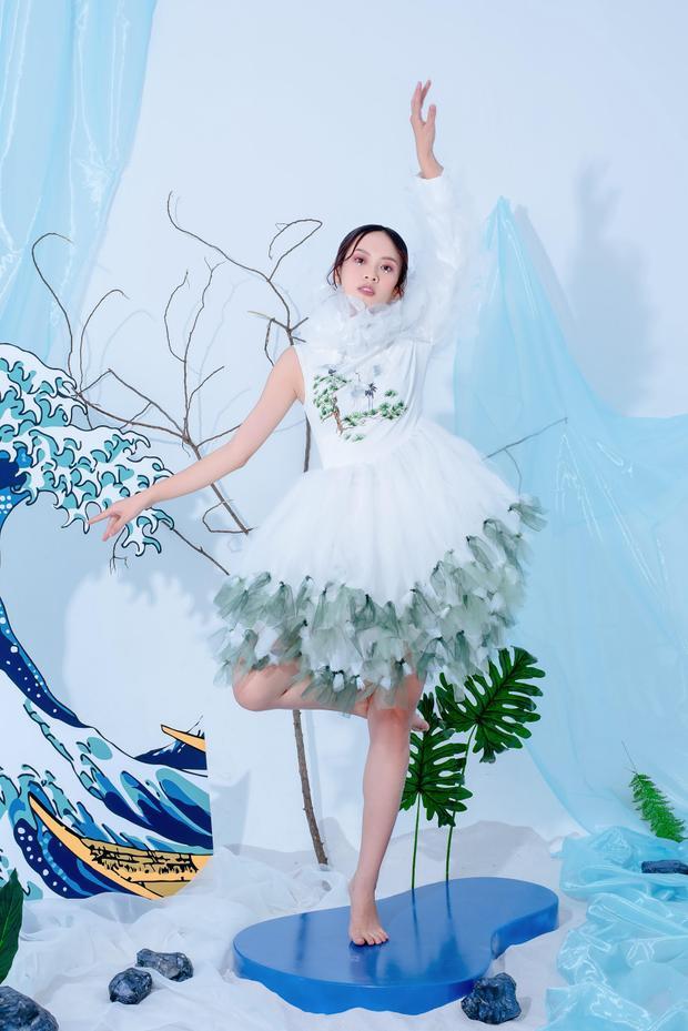 Thí sinh Siêu mẫu Việt Nam: Cầm mic có thể làm idol, bước trên sàn catwalk chưa chắc đã thành người mẫu chuyên nghiệp