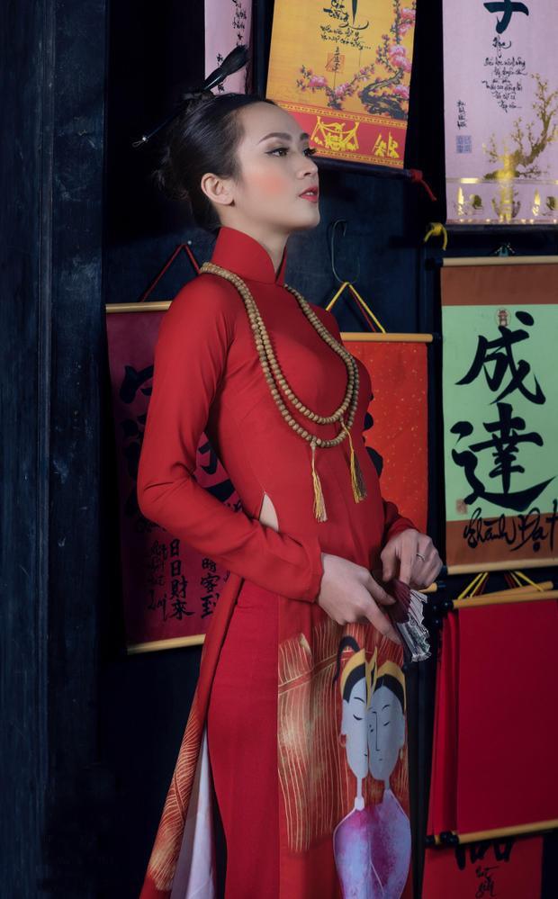 """Vũ Quỳnh: """"Bước đi trên sàn catwalk không có nghĩa rằng bạn đã trở thành một người mẫu thực thụ""""."""