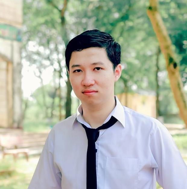 Phan Đăng Nhật Minh sẽ sang Úc du học tại ĐH Swinburne.