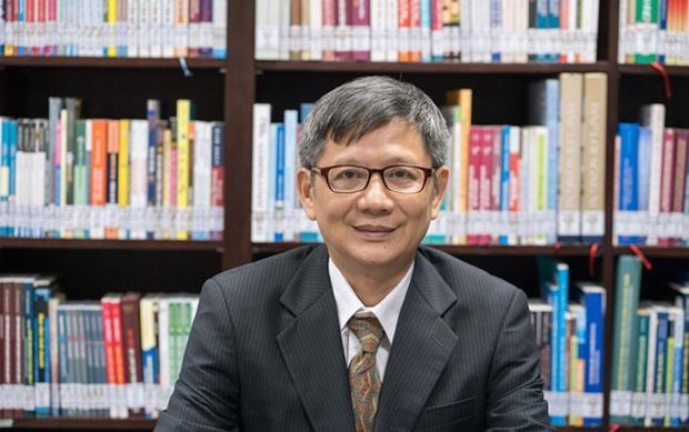 PGS.TS Trần Đan Thư, hiệu trưởng mới của trường ĐH Hoa Sen