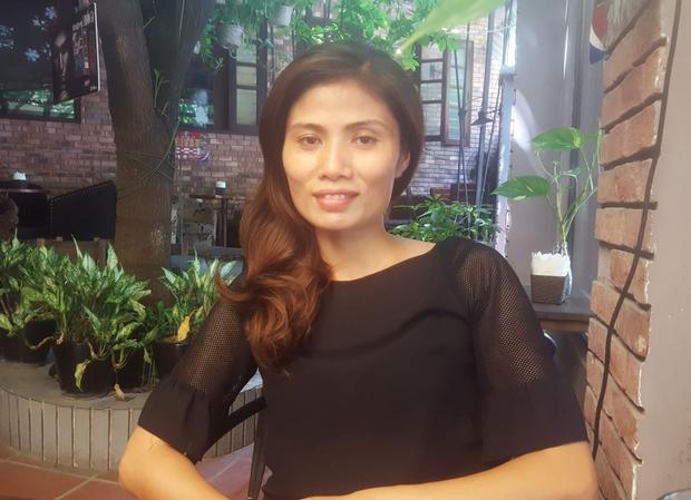 Chị Hương kể, từ khi biết M. là con đẻ của anh Sơn và chị Hiền, chị đã cho M. tiếp xúc với gia đình bố mẹ đẻ nhiều lần.