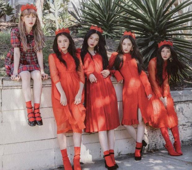 Hiện tại vẫn chưa có thông tin chính thức về việc khi nào Red Velvet comeback nhưng nhiều tin đồn cho biết, nhóm sẽ trở lại với Kpop trong tháng 8.