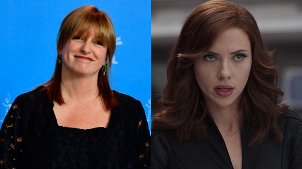 The Black Widow movie was directed by Cate Shortland