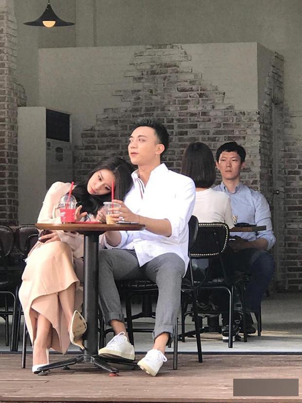 Click để xem ngay Vài lần đón đưa từ Soobin Hoàng Sơn phiên bản Cô dâu 8 tuổi