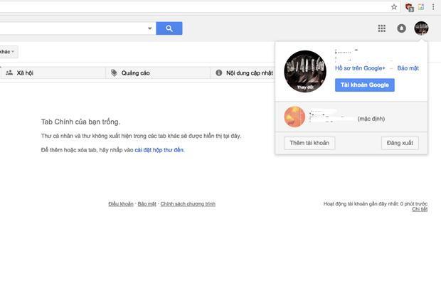 Hướng dẫn cách ngăn chặn Gmail đọc thư quan trọng của bạn