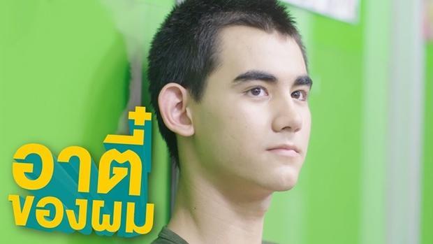 'Vì em là chàng trai của tôi': Phim đam mỹ học đường Thái Lan khiến hàng triệu hủ nữ 'ngất xỉu'