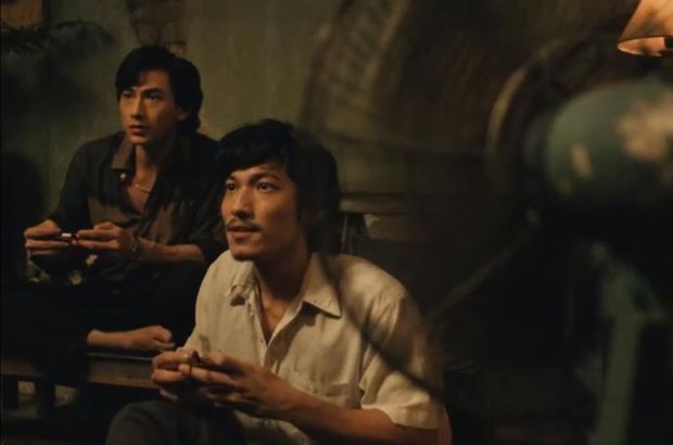 Liên Bỉnh Phát  Người tình Isaac trong phim Song Lang là nước cờ mạo hiểm của Ngô Thanh Vân
