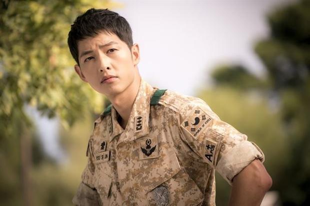 Nhờ 'Thư ký Kim', Park Seo Joon vượt mặt BTS - Kế nhiệm 'ngôi vị' sao Hallyu của Song Joong Ki tại Trung Quốc 5