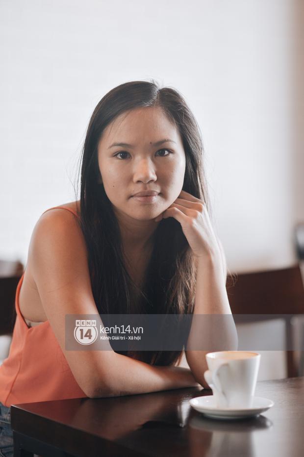 Marion Potriquet, tên Việt Nam là Niêm Thục Nữ - cô gái trẻ người Pháp gốc Việt đầy bản lĩnh trên hành trình tìm mẹ.