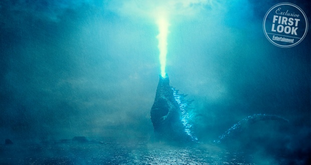 """""""Godzilla - King of the Monsters"""""""