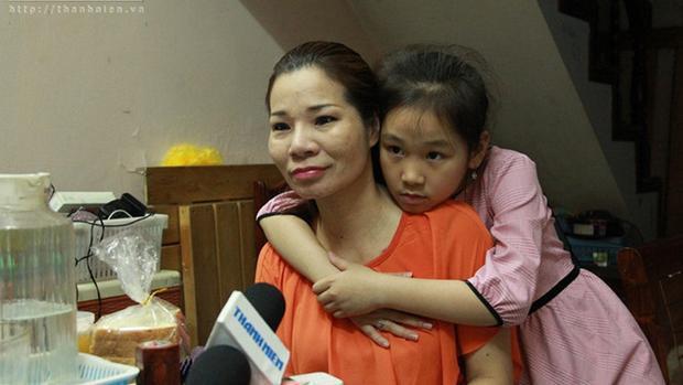 Chị Tạ Thị Thu Trang
