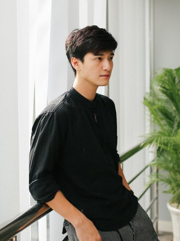 Huỳnh Anh xác nhận nhân vật được nghệ sĩ Việt Hương nhắc đến là mình.