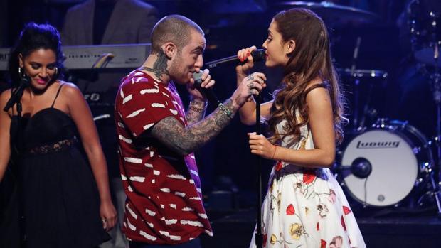 Họ đã từng rất nhiều lần đứng chung sân khấu cùng nhau.