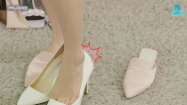 Sau tin nhắn tình cảm đến phát hờn, Jiyeon lộ diện và đẹp chân ái trong MV kết hợp cùng Soobin Hoàng Sơn
