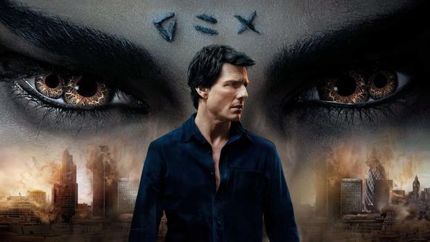 """Bộ phim """"bom xịt"""" của Tom Cruise - """"The Mummy""""."""