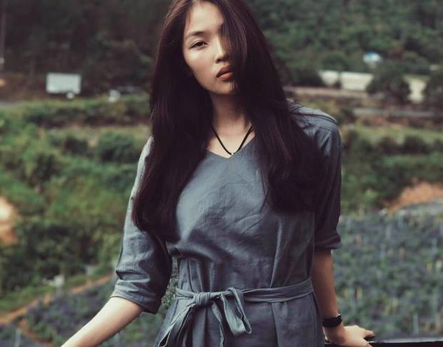 Cuối cùng là Bella Vũ đến từ Lâm Đồng. Người đẹp sở hữu chiều cao 1,76 m, cận nặng 52 kg, cùng số đo 3 vòng 89-62-91.
