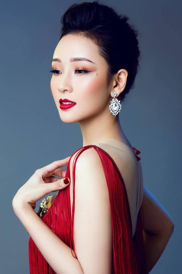 Daisy Ngô sinh năm 1994, đến từ Buôn Mê Thuột. Cô sở hữu chiều cao 1,71 m, cân nặng 54 kg, cùng số đo ba vòng: 91-62-92.