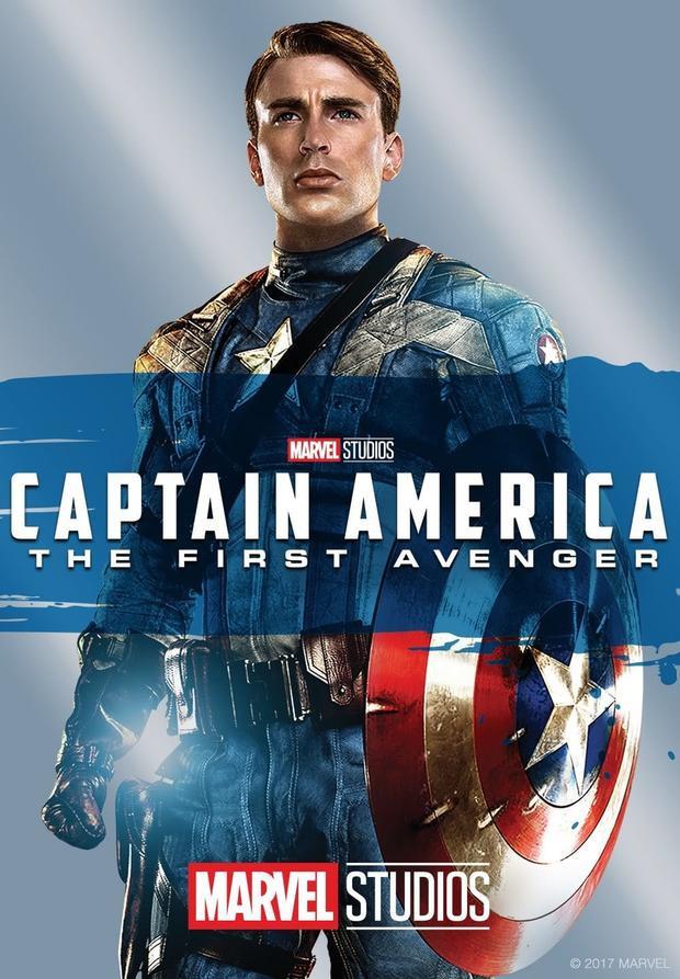 Phiên bản Trung của Captain America gây xôn xao khi chuẩn bị khởi quay