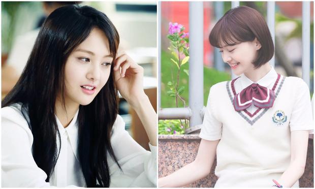Ứng viên Nữ thần Kim Ưng do fan Trung bình chọn: Địch Lệ Nhiệt Ba xếp vị trí thứ 2, ai đứng đầu?