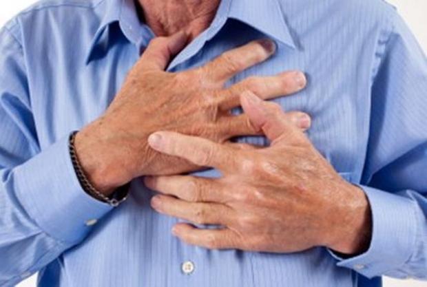 Người đàn ông ngoại quốc tử vong nghi do bị nhồi máu cơ tim. Ảnh minh họa.