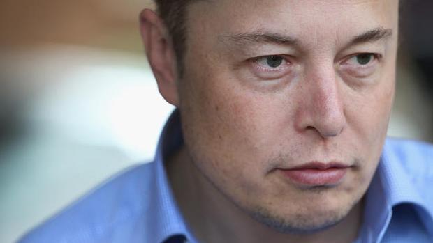 Tỷ phú Elon Musk. Ảnh: NBC