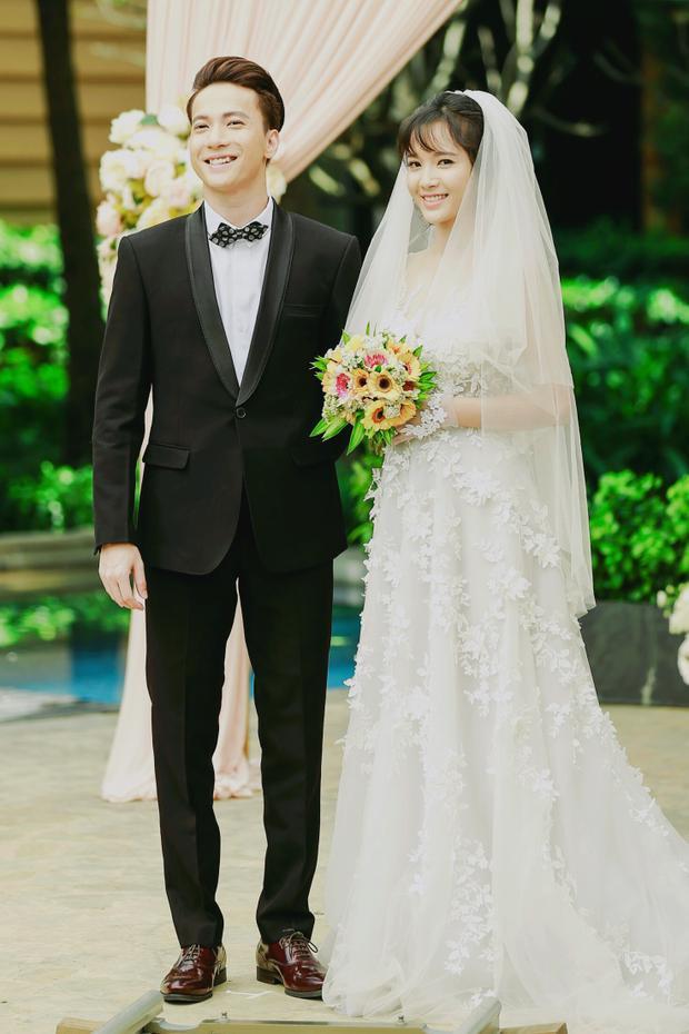 Xôn xao ảnh cưới của S.T Sơn Thạch và Jang Mi, cả hai sẽ lên xe hoa vào tháng Tám?