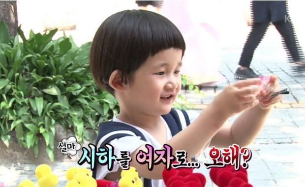 Nam diễn viên Bong Tae Gyu của 'Return' được netizen ngưỡng mộ vì ủng hộ việc con trai thích màu hồng và trở thành công chúa