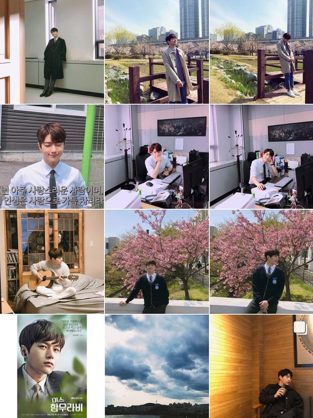 Go Ara trở thành cô gái đầu tiên L (Infinite) đăng hình trên Instagram  Liệu có 'phim giả tình thật'?