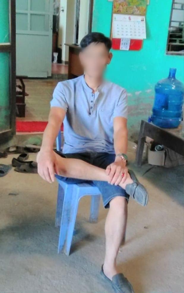 Anh Đoàn Trung Dũng đã trải lòng với phóng viên về sự việc trao nhầm con trớ trêu xảy ra với gia đình mình.