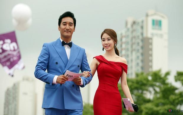 Mỹ nhân Yêu tinh Goblin Yoo In-na lại gây sốt với thân hình đẹp như cổ tích ở tuổi 36
