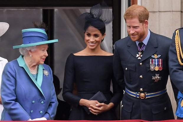Mối quan hệ giữa dâu mới Hoàng gia Anh, Meghan Markle và cha ruột ngày càng tệ