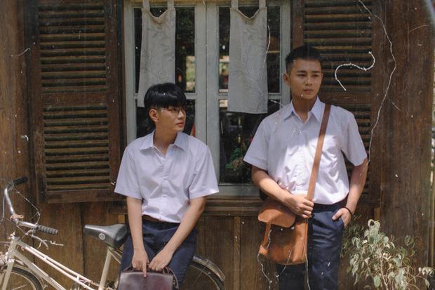 Với sản phẩm lần này, Đào Bá Lộc hy vọng sẽ tạo hit và nhận được nhiều tình cảm không kém Thanh xuân của 1 năm về trước.
