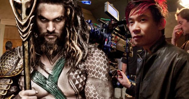 Aquaman là bom tấn được mong chờ nhất vào dịp Giáng sinh năm nay?