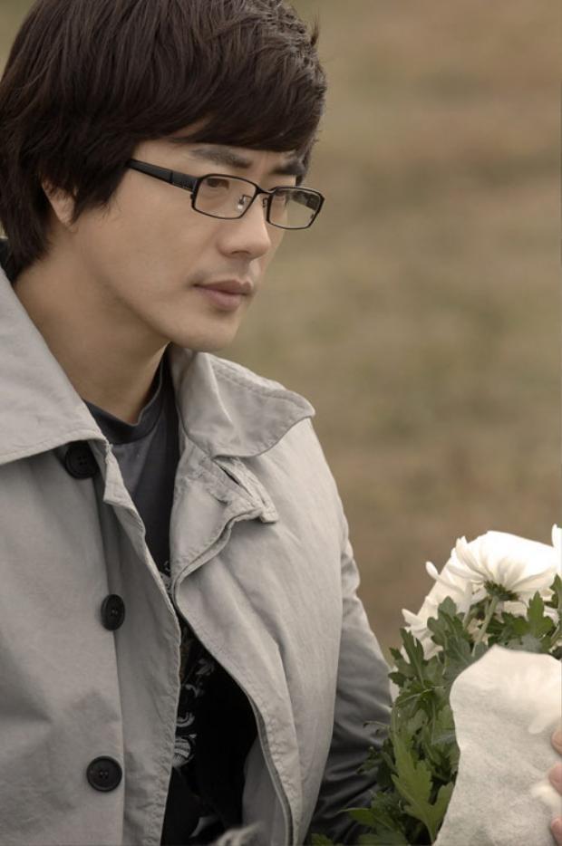 Kwon Sang Woo đã thoát khỏi cái bóng Hoàng tử nước mắt như thế nào?