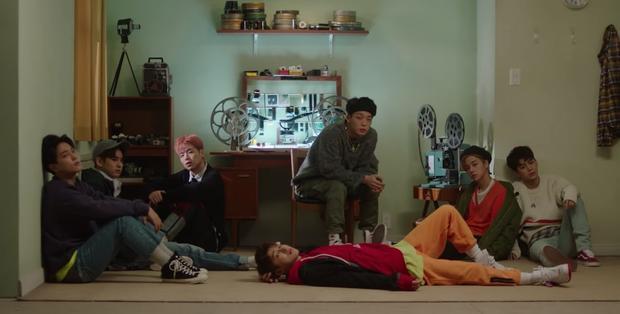 Nói về hit Love Scenario, đây là điều mà B.I (iKON) nuối tiếc nhất!