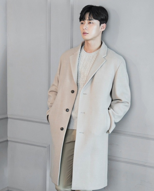Park Seo Joon cũng là chàng trai nhạy cảm, dễ xúc động và hay khóc.