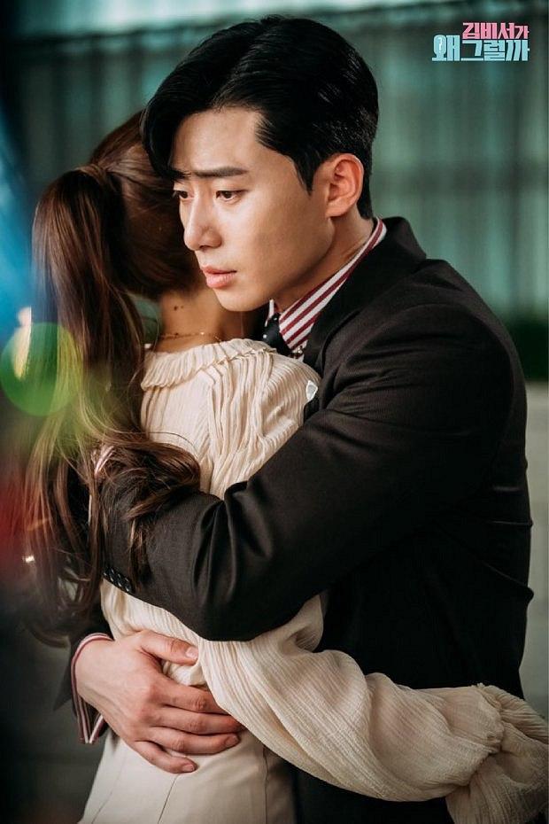 Park Seo Joon: Chàng Phó tổng' ấm áp, hay khóc và tự hào tuyệt đối về vòng ba của mình