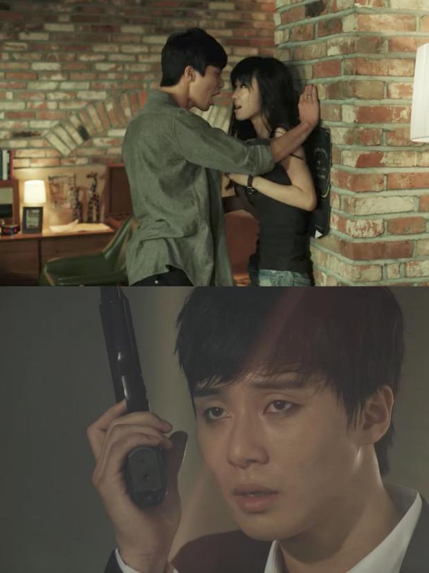 Park Seo Joon ra mắt với công chúng lần đầu tiên khi tham gia diễn xuất trong MVI remembercủa Bang Yong Guk vào năm 2011.