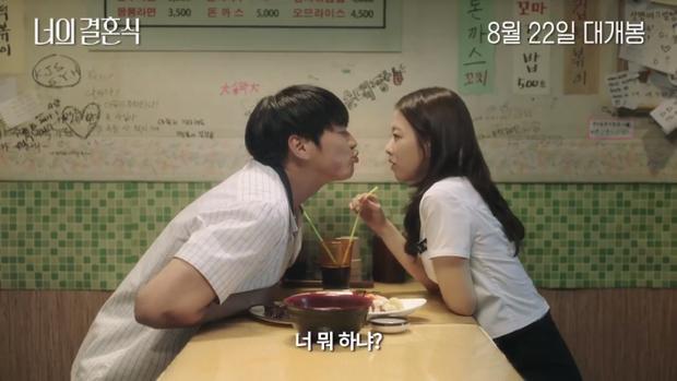 Trailer On Your Wedding Day: Kim Young Kwang cảm nắng Park Bo Young điên cuồng suốt 10 năm
